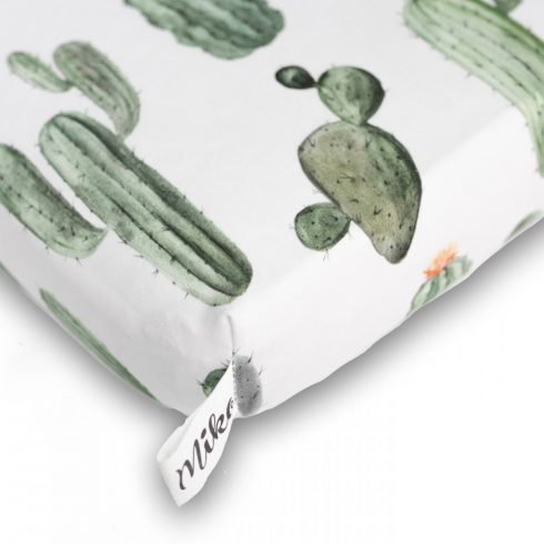 Baby crib sheets rubber cotton in several sizes with  marble pattern